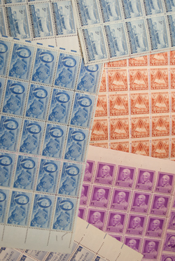 Beall Appraisal Of Stamps US